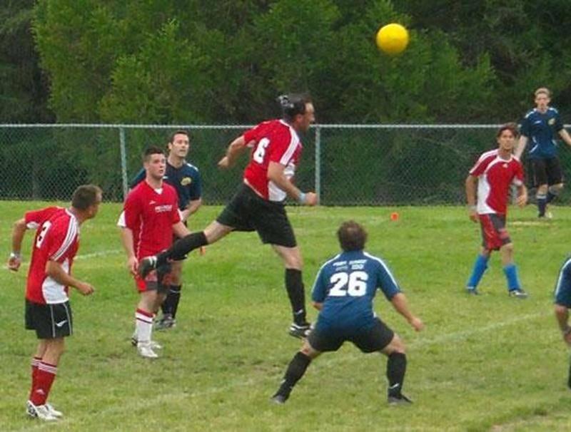 La Fête du soccer se tiendra les 14 et 15 juin au quartier Assomption.