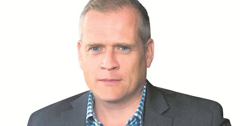 Brian Myles est directeur du journal Le Devoir.