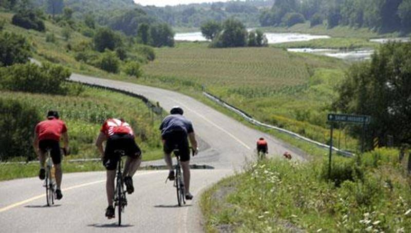 Le Tour cycliste panoramique de la Yamaska en sera à sa 8 e édition le 11 août. Le départ s'effectuera de Massueville à compter de 10 h.