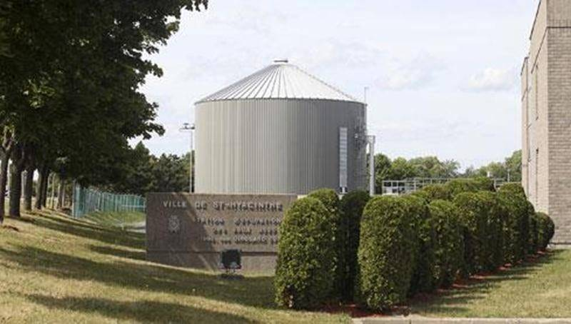 Les représentants des deux gouvernements annonceront aujourd'hui le versement des subventions qui permettront vraisemblablement à la Ville de Saint-Hyacinthe de compléter le projet de biométhanisation à la station d'épuration.