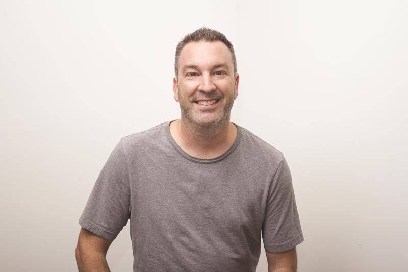 Sébastien Deraspe, photographe  Crédit : Sébastien Deraspe