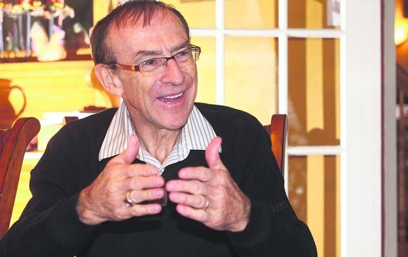 Léandre Dion