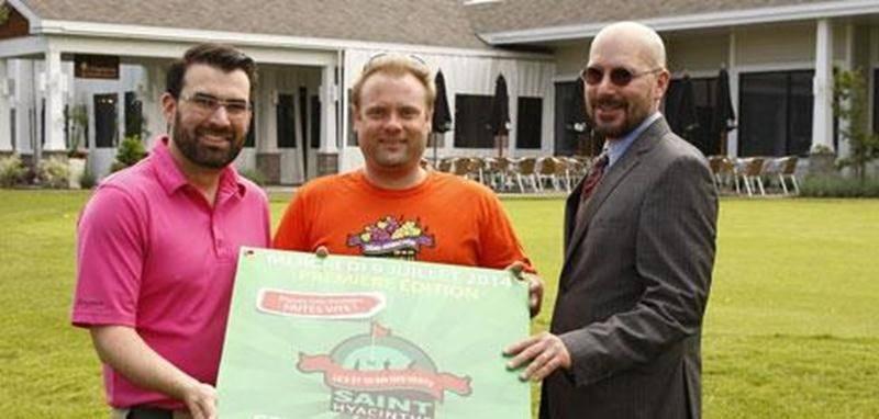 Le 5 et 10 kilomètres des Verts aura lieu le 9 juillet à 19h sur le terrain du Club de golf La Providence.