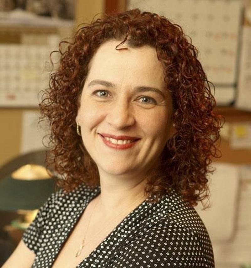 Isabelle Archambault, coordonnatrice du MALI