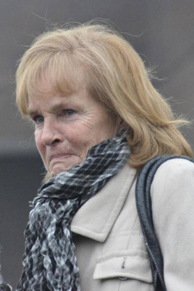 Céline Morissette a côtoyé régulièrement Paul Laplante ces dernières années.