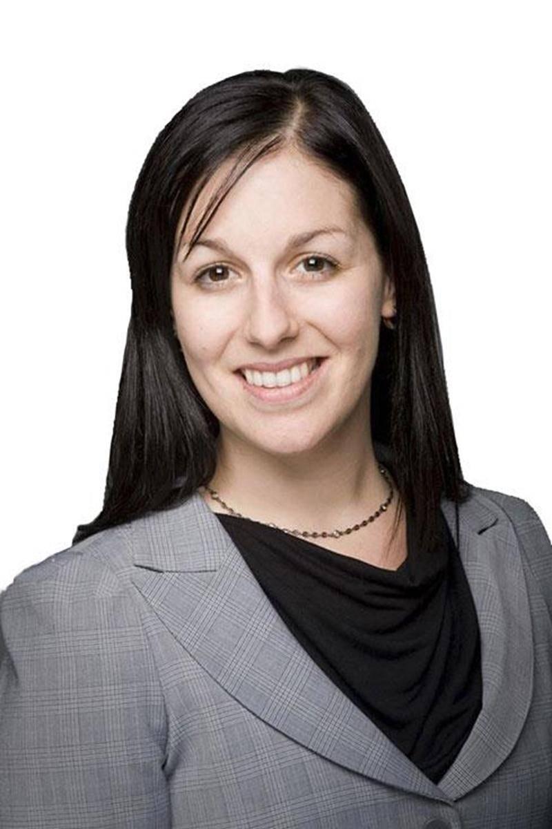 La députée néo-démocrate, Marie-Claude Morin, se retirera de la scène politique au terme de son mandat actuel.
