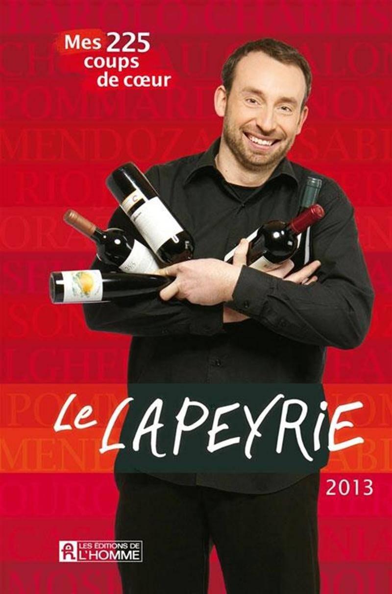 Le sommelier bien connu, Philippe Lapeyrie, propose de nous accompagner tout au long de l'année avec son agenda aux suggestions hebdomadaires de vins.