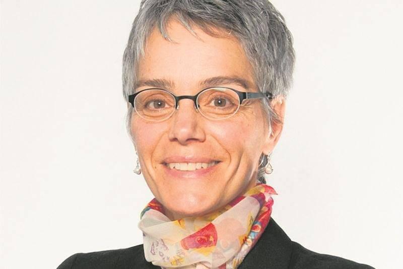 Christine Theoret future doyenne
