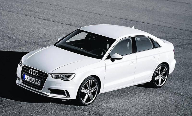 Photos Audi Canada