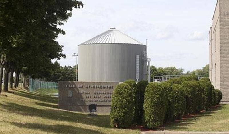 Une étude de l'Institut de recherche économique contemporaine remet en question la rentabilité de l'usine de biométhanisation de Saint-Hyacinthe.