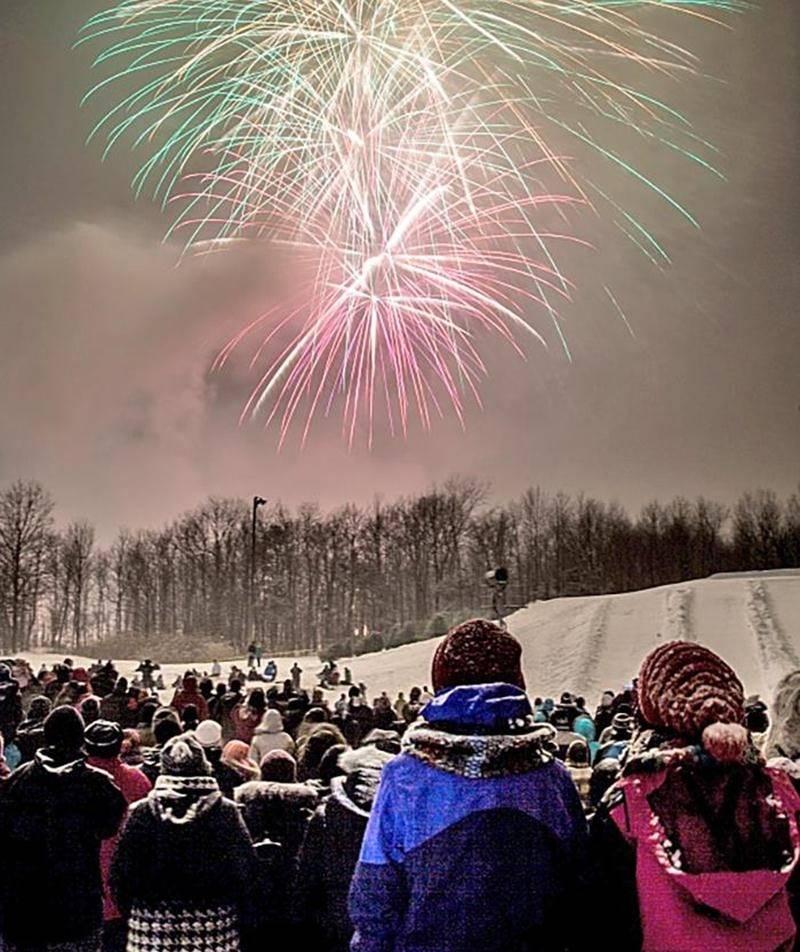 De nombreuses activités sont prévues au Parc Les Salines lors de la fête Saint-Hyacinthe en blanc qui se tiendra le samedi 6 février.