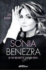 Sonia Benezra, L'Oprah du Québec