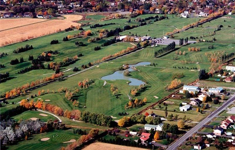 Le terrain de golf La Providence vendu pour 11M$