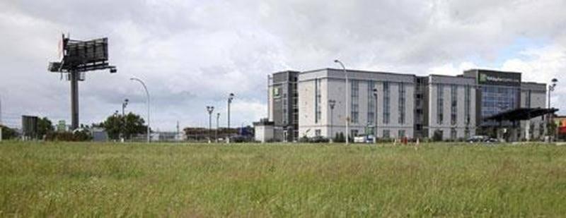 Le Groupe Robin souhaite construire une tour de bureaux au Projet M.