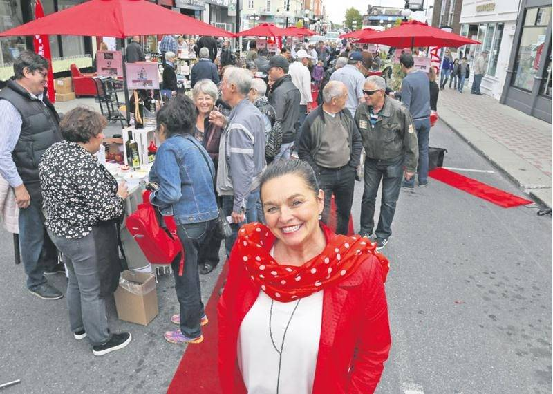 Manon Robert vous invite à tout un voyage en saveurs lors de son événement gourmet!