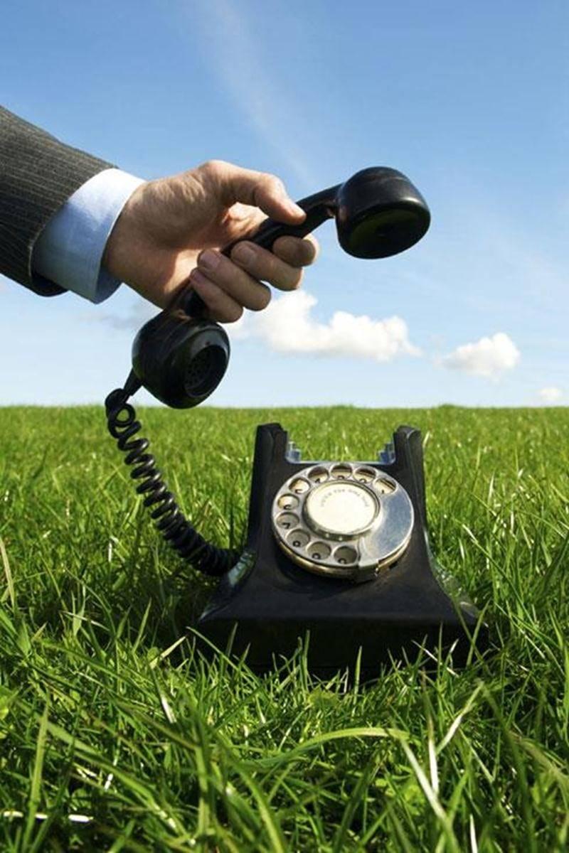 De grands bouleversements sont à venir dans le secteur des télécommunications en zone rurale.