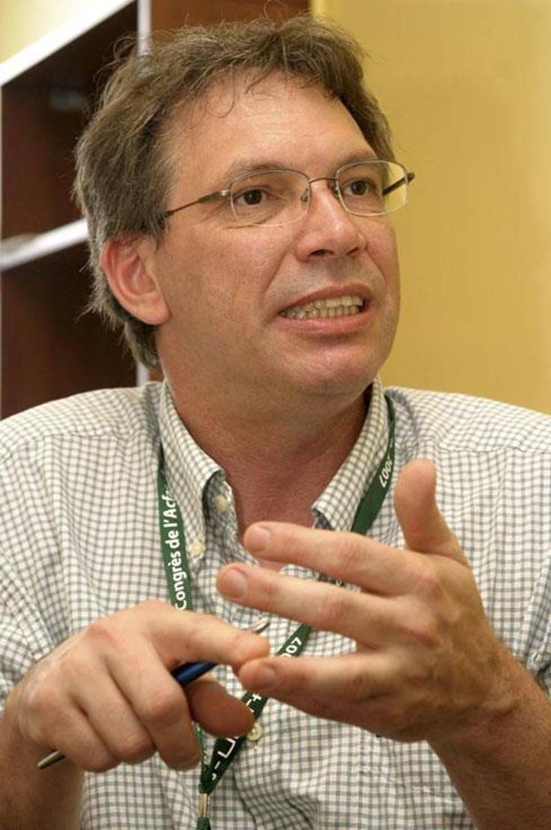 Claude Dallaire, directeur des communications et des relations publiques au CSSS Richelieu-Yamaska, a quitté ses fonctions au Centre de santé maskoutain le 10 août.