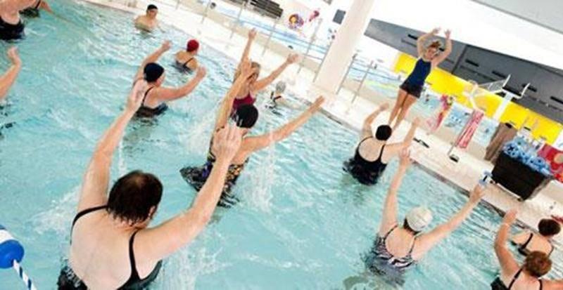 Il reste encore plus de 1 000 places à combler dans les différentes activités aquatiques.