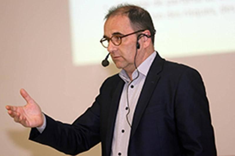 Michel Filion se questionne sur l'entente Ville-Beauward