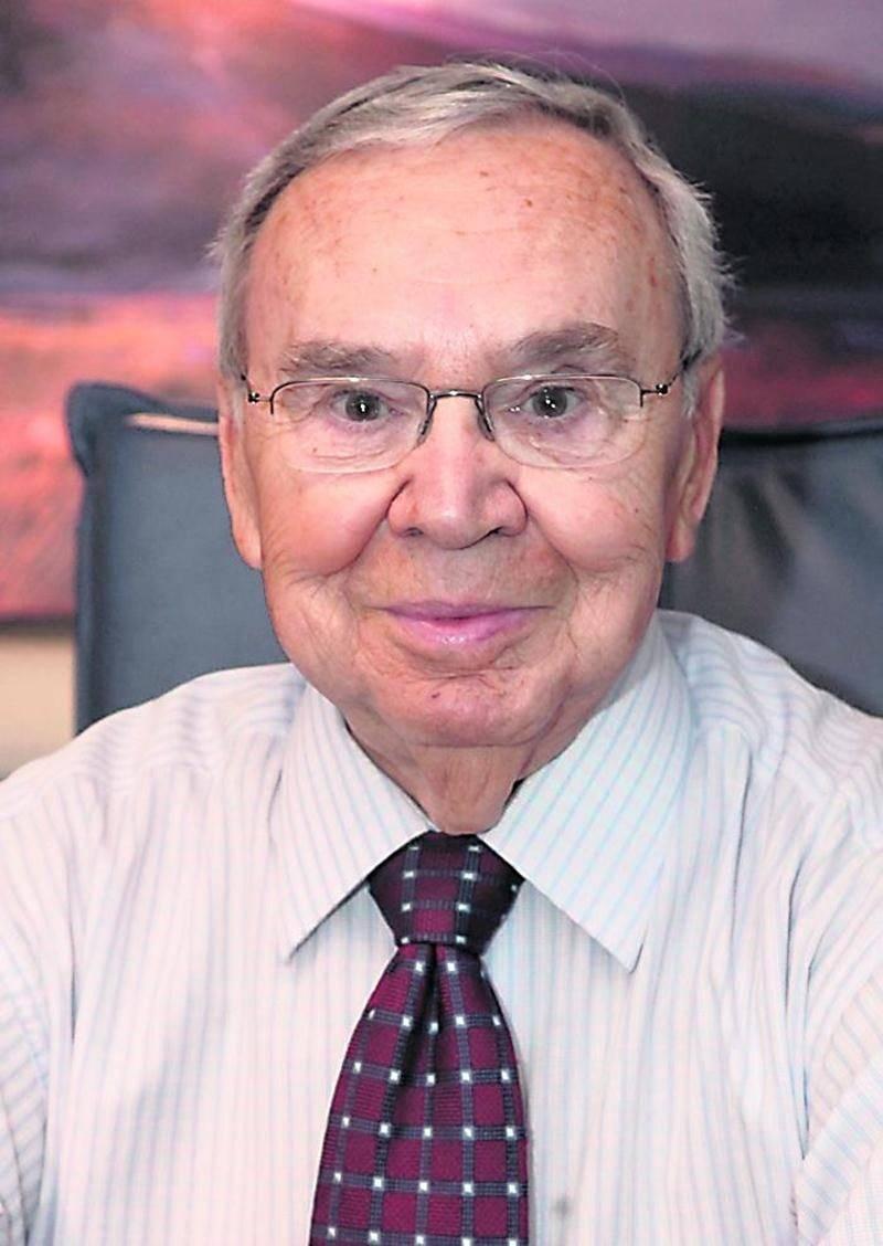 Saint-Hyacinthe perd l'un de ses plus illustres bâtisseurs dans le secteur du commerce de détail. L'entreprise familiale a célébré en novembre son 57e  anniversaire.
