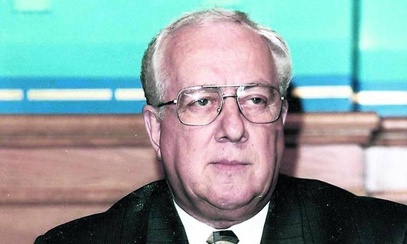 L'ex-conseiller Gérard Dupré est décédé le 23 novembre à l'âge de 77 ans. Photothèque | Le Courrier ©