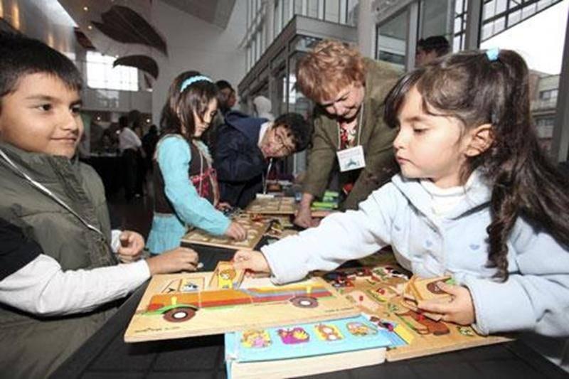 La 9<sup>e</sup> édition de la Soirée d'accueil des nouveaux arrivants, organisée par Forum-2020, a permis d'accueillir 144 personnes dont 67 familles immigrantes, issues de 24 pays différents.