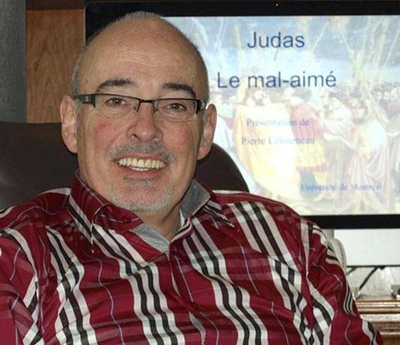 Le conférencier Pierre Létourneau lancera la nouvelle saison de la Maison de la Parole le 21 février.