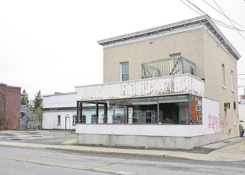 Le contrat a maintenant été donné pour la démolition des bâtisses de la rue Marguerite-Bourgeoys
