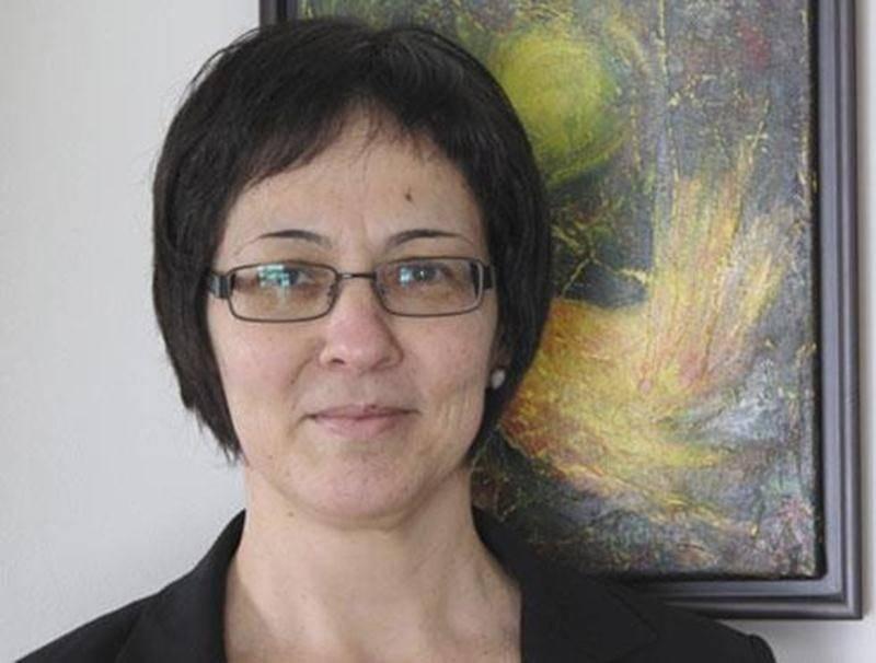 Denyse Bégin vient d'être embauchée par la MRC des Maskoutains à titre de chargée de projet MADA.