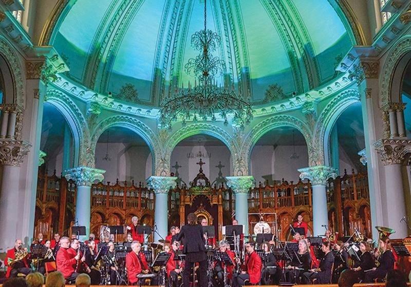 Des airs de cinéma pour l'Orchestre Philharmonique
