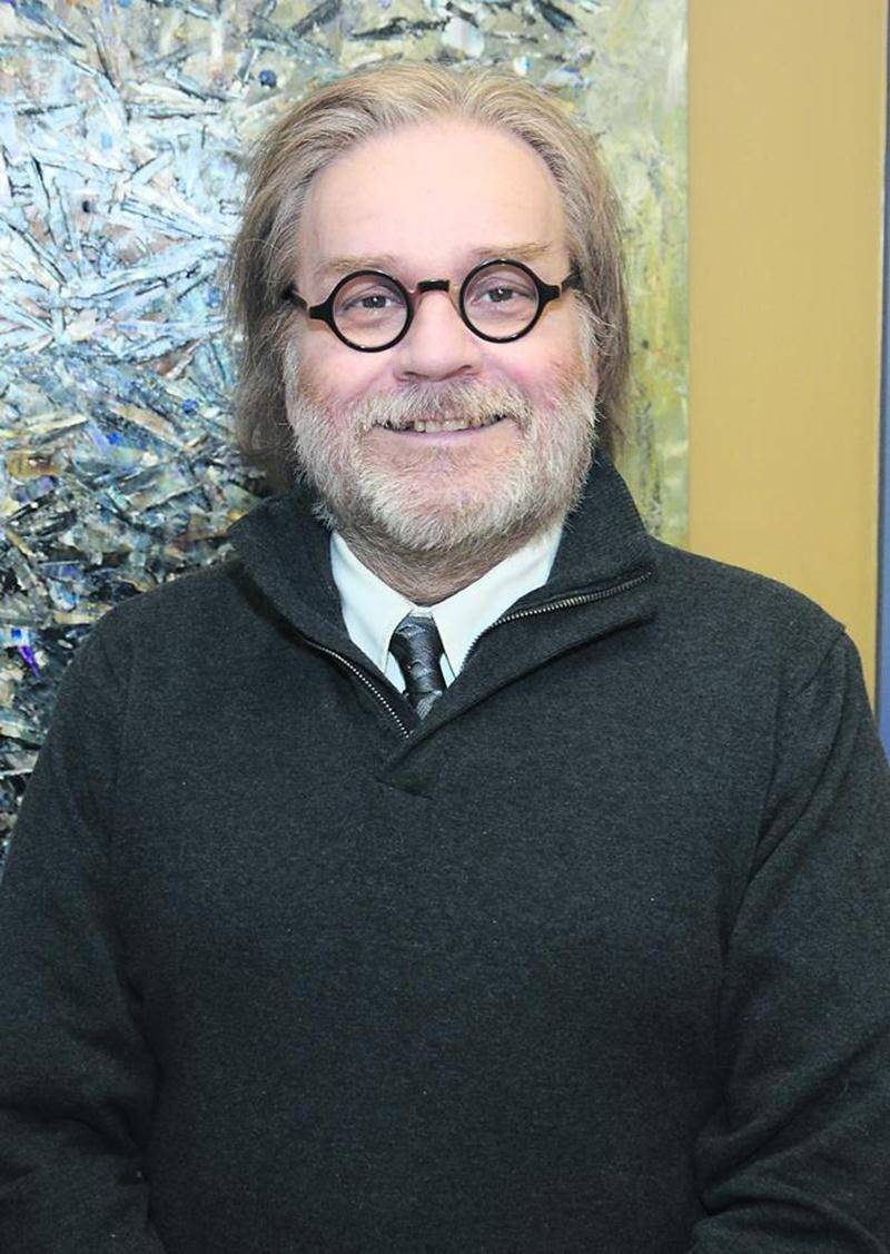 Le greffé du foie, Robert Pelletier, espère que le nombre de donneurs d'organes augmentera au Québec.  Photo François Larivière | Le Courrier ©