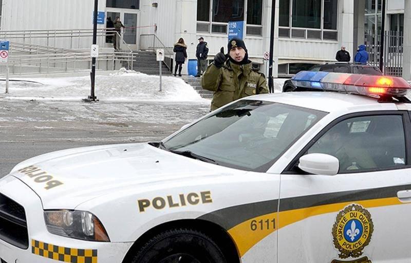 Un colis suspect perturbe le Palais de justice