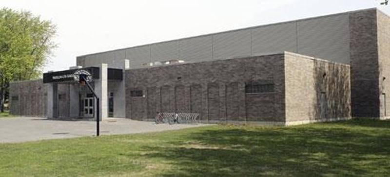 Le député Émilien Pelletier souhaite que les installations du Collège Antoine-Girouard soient rapidement récupérées.