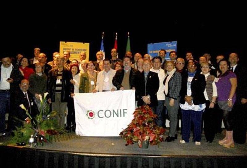 Une délégation du Brésil était de passage à l'ITA à l'occasion du deuxième Forum Brésil-Canada sur l'éducation professionnelle et technologique.
