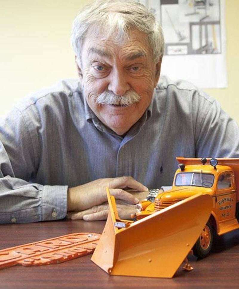 Pierre Métras, du Groupe Sicard SSI