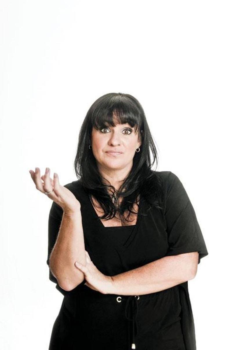 Geneviève Gagnon présentera son premier spectacle solo le jeudi 6 octobre au Centre des arts Juliette-Lassonde dès 20 h 30.