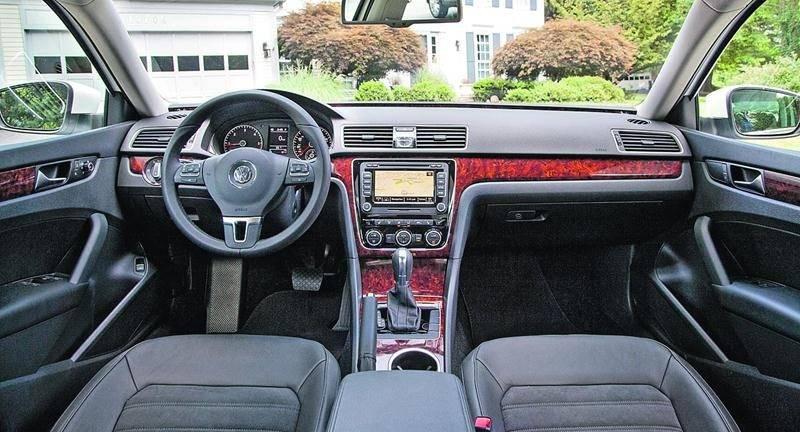 Photos VW Canada
