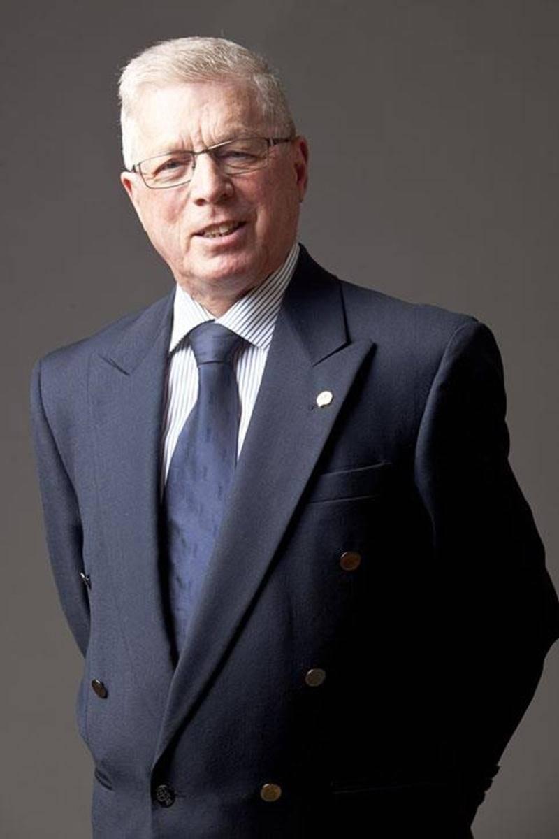 Claude Marchesseault