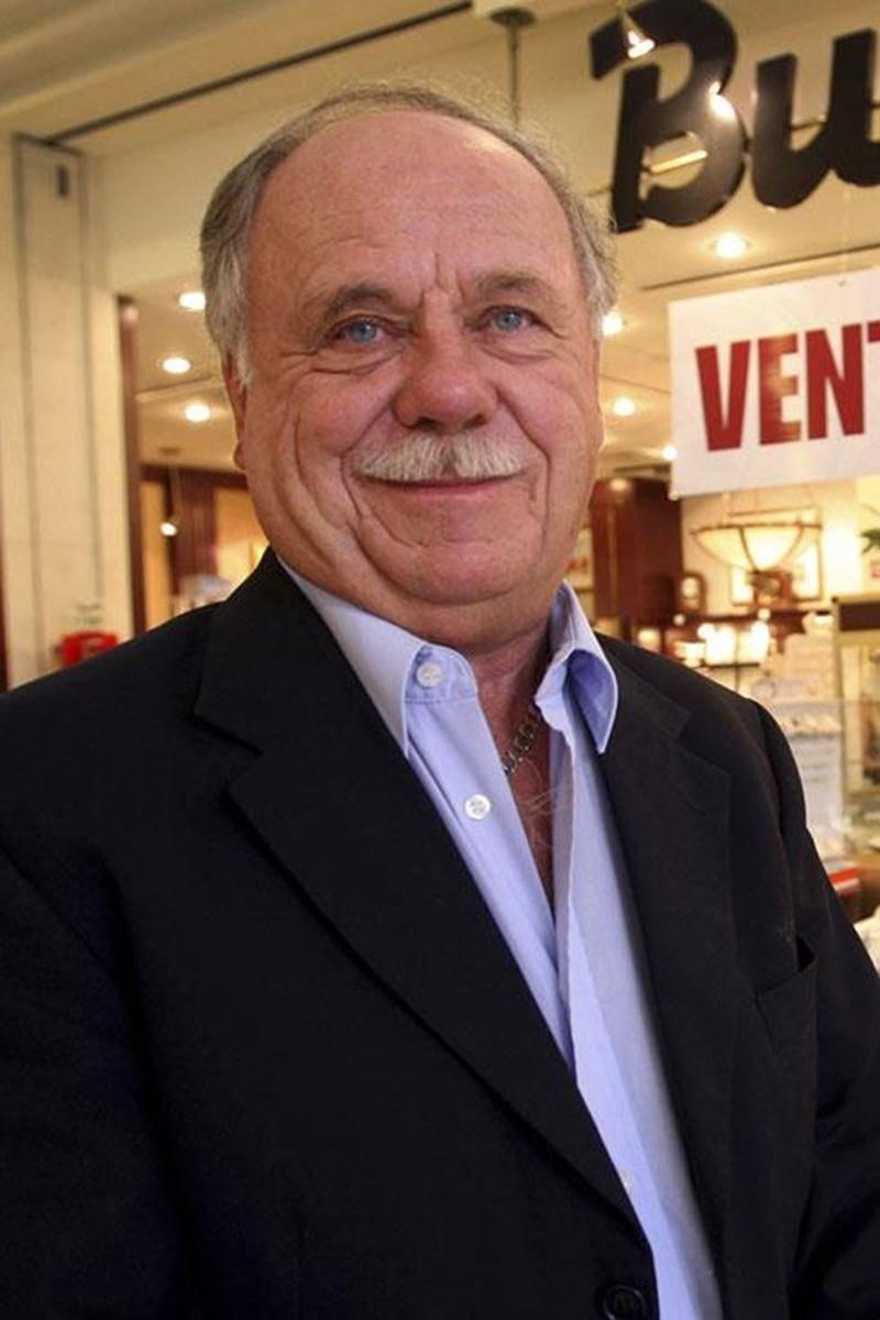 Daniel Solis, propriétaire de la Bijouterie Burelle depuis 27 ans, a tiré sa révérence à la fin juillet.