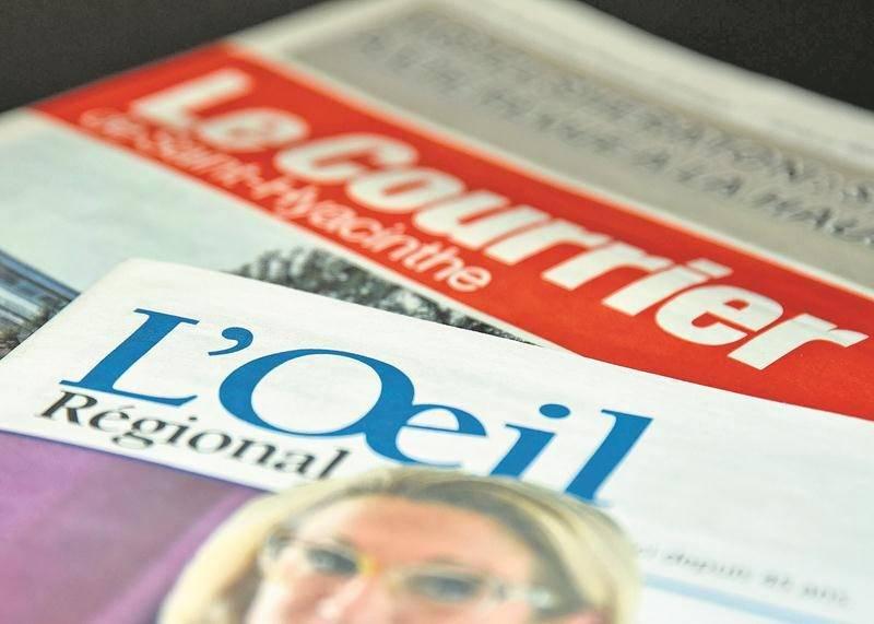 Avec l'acquisition de L'Oeil régional, DBC Communications ajoute un quatrième hedomadaire à son portefeuille de publications et approche désormais la centaine d'employés.