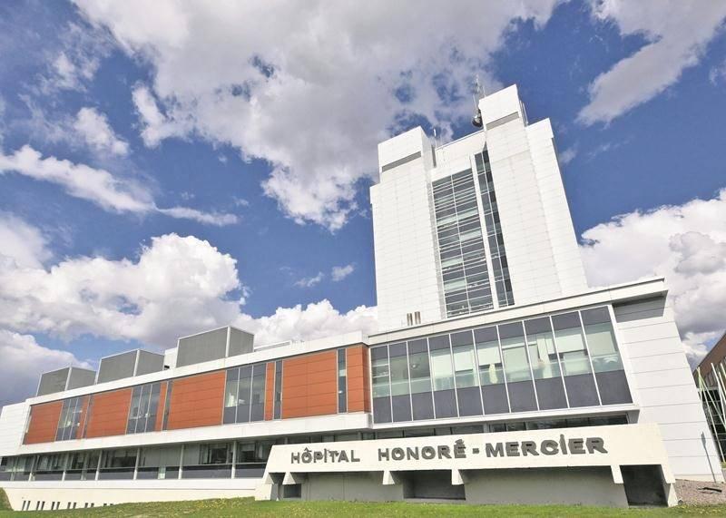 L'hôpital Honoré-Mercier perdra sous peu deux radiologues et n'en a trouvé qu'un seul pour combler la charge de travail. Les découvertures sont inévitables si rien n'est fait, avertit la radiologue Sabrina Kiss.