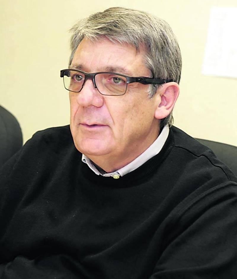 Le président du CSSSRY, Jean Lemonde, a songé à démissionner au lendemain de l'annonce de la réforme en santé du ministre Gaétan Barrette.  Photo Robert Gosselin | Le Courrier ©