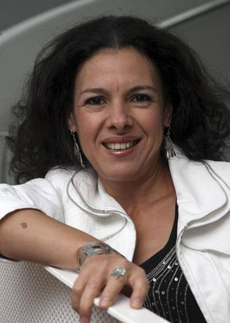 Nabila Ben Youssef présentera son nouveau spectacle, Drôlement libre, pour la première fois au Centre des arts Juliette-Lassonde le jeudi 29 septembre dès 20 heures.