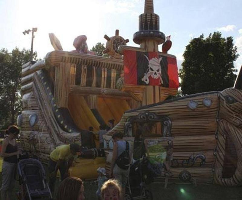 Plusieurs activités sont au programme de la fête communautaire des Loisirs La Providence qui se tiendra le 28 juin.