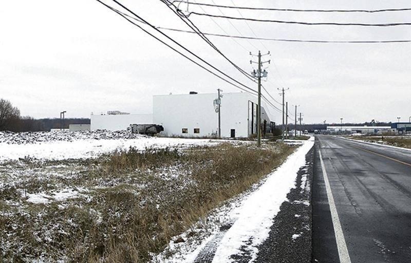 KC Diesel déménagera dans un parc industriel