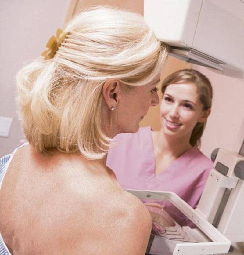 Les patientes qui doivent se soumettre à un test de dépistage du cancer du sein à l'Hôpital de Saint-Hyacinthe font les frais d'un cafouillage administratif depuis le 10 janvier.