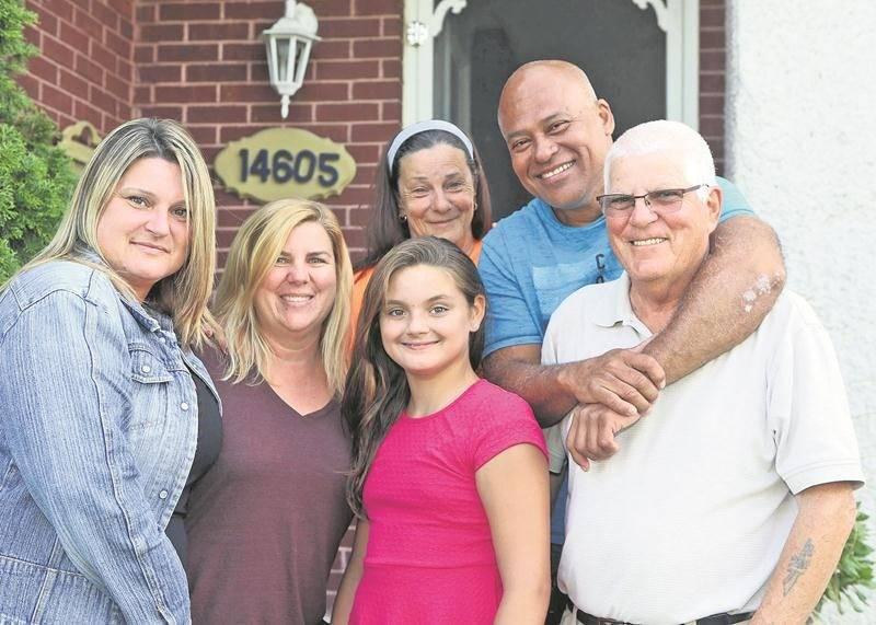 Une famille de Maskoutains quitte Cuba in extremis