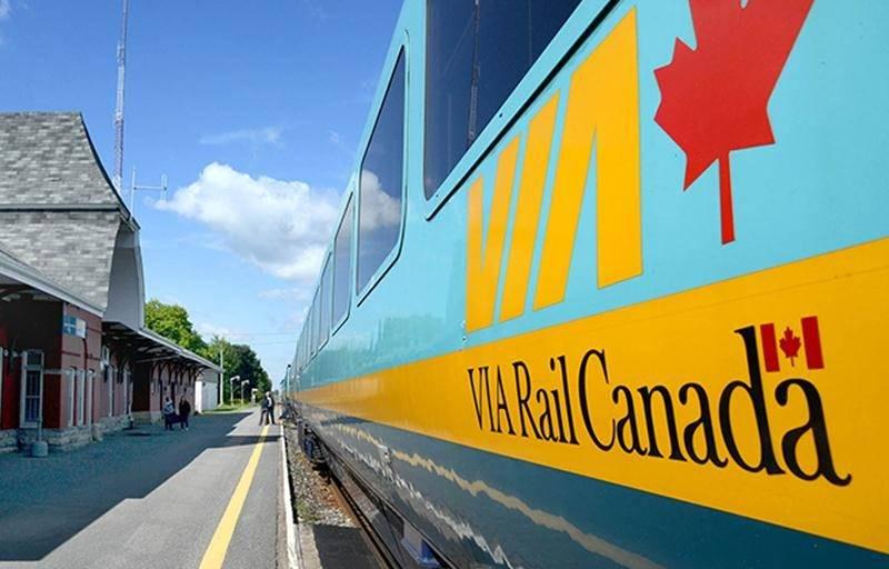 Via Rail ajoute un troisième aller-retour