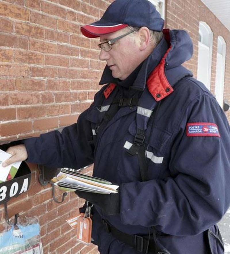 La visite quotidienne du facteur sera chose du passé d'ici cinq ans, a annoncé Postes Canada par le biais de son plan de réforme financière.