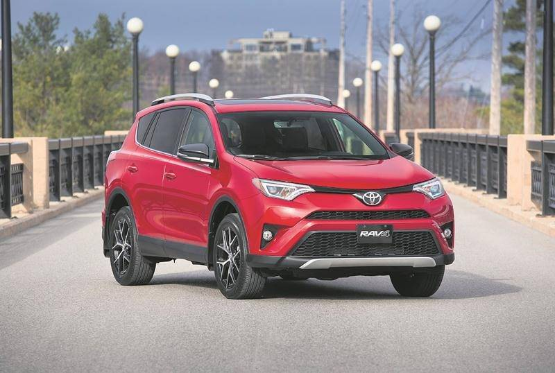 Photo Toyota Canada